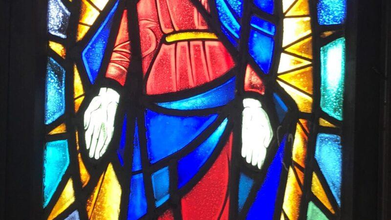 Mariamaand in Mariakerke (4)