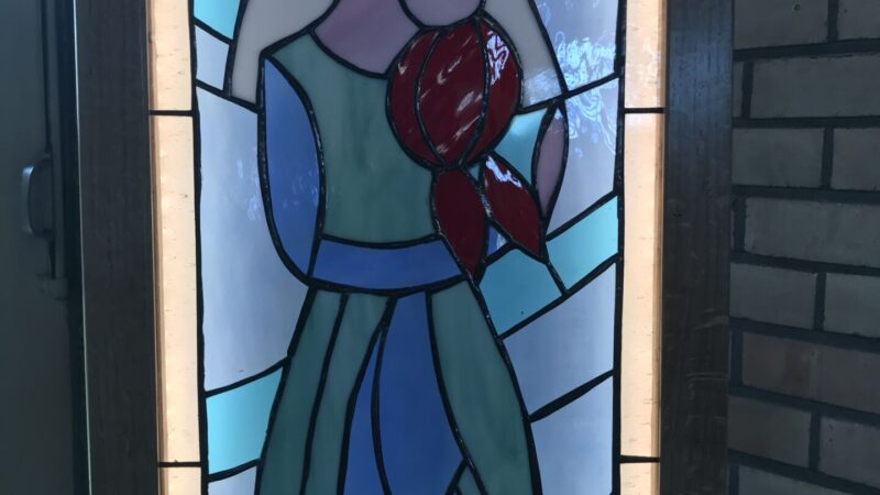 Mariamaand in Mariakerke (2)