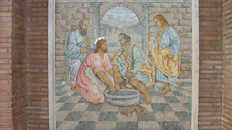 Homilie voor het hoogfeest van de Hemelvaart van de Heer